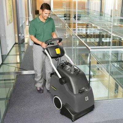 Karcher Brc 45 45 C Upright Commercial Carpet Cleaner Hire